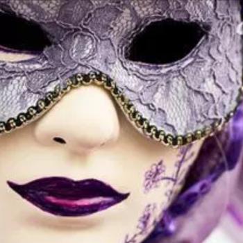 Carnaval vénitien à Annecy