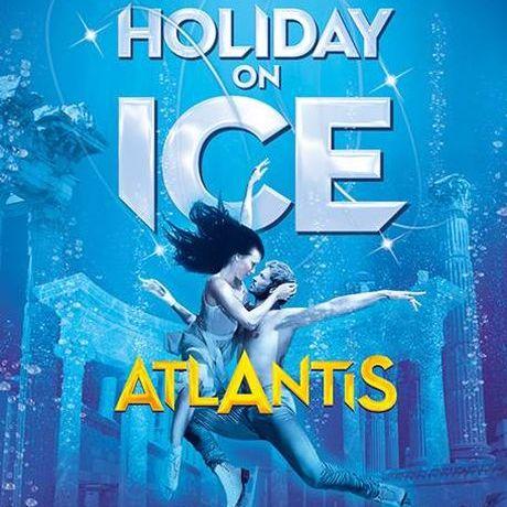 Holiday On Ice,  Atlantis