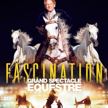 Grand spectacle équestre de Mario Luraschi