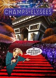 Spectacle Champs-Elysées à l'Arbresle
